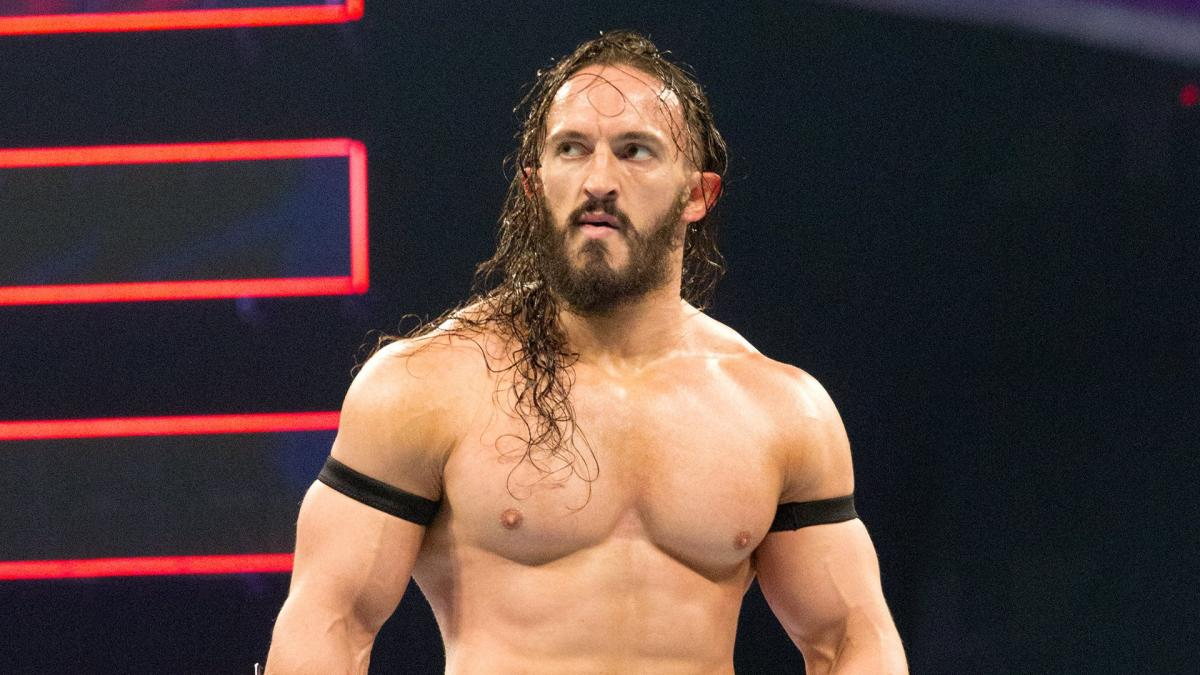 Image result for neville intercontinental champion