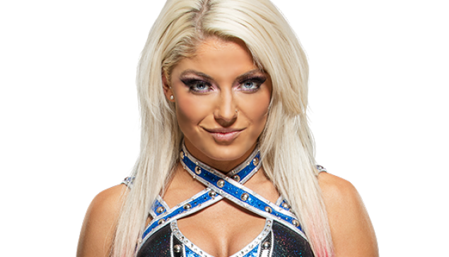 Alexa Bliss abandonne WWE Evolution !