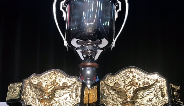 Résultats de NWA/ROH The Crockett Cup 2019