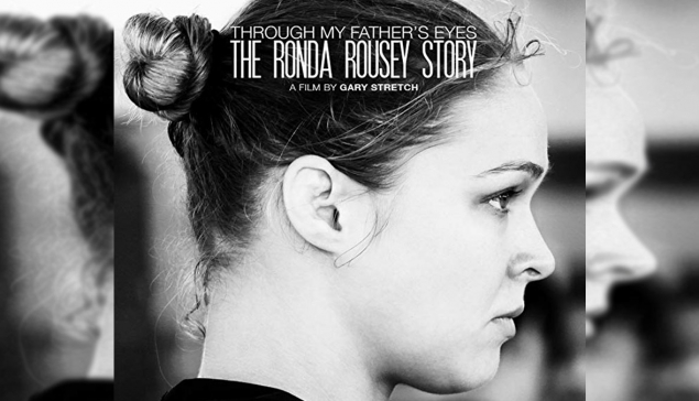 Bande annonce : Documentaire sur Ronda Rousey