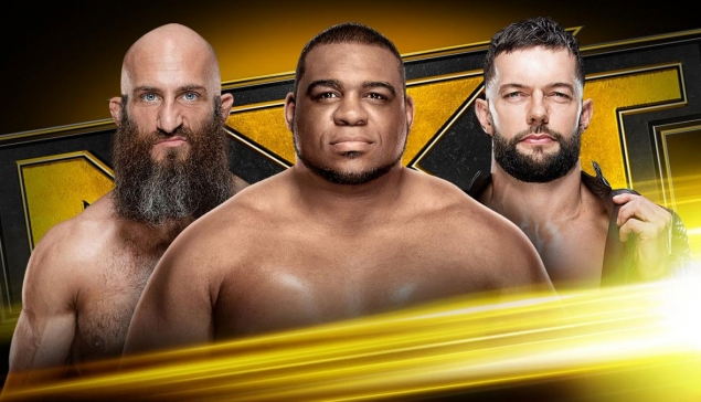 Preview : WWE NXT du 11 décembre 2019