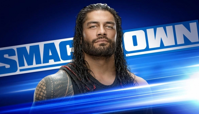 Preview : WWE SmackDown du 13 décembre 2019