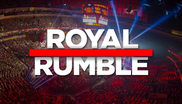 [Update] Royal Rumble : le retour très attendu d'un Hall of Famer a eu lieu !
