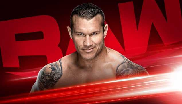 Preview : WWE RAW du 24 février 2020