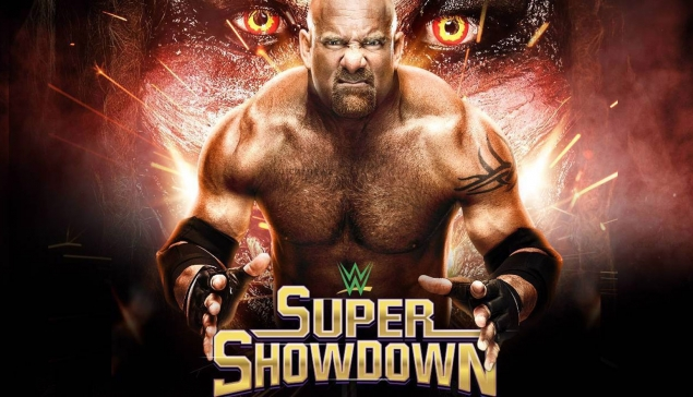 Résultats de WWE Super ShowDown 2020