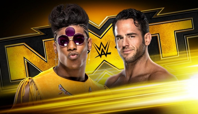 Preview : WWE NXT du 4 mars 2020