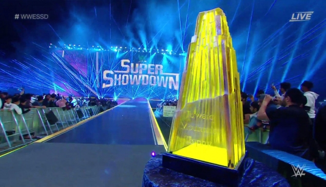 Super ShowDown : qui a remporté le premier trophée Tuwaiq ?