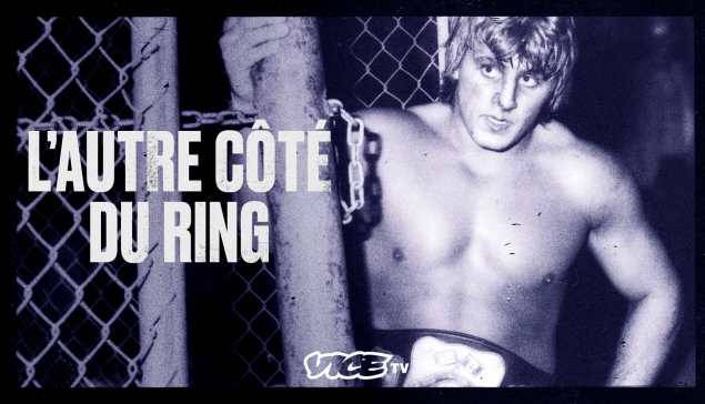Dark Side of the Ring (L'autre côté du ring) : la saison 2 arrive en France